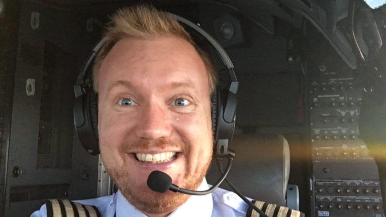 Mentour Pilot, Petter Hörnfeldt de son vrai nom